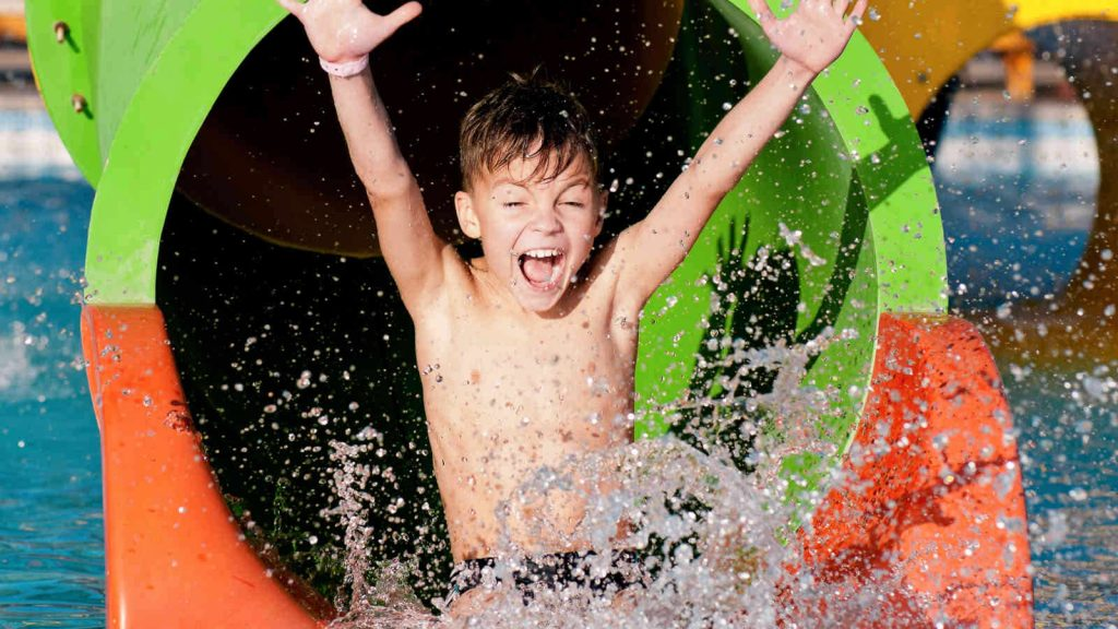 Exciting attractions for children in Istria
