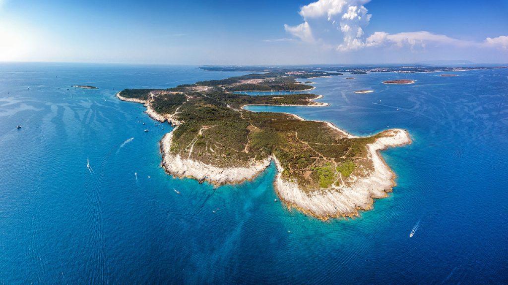 Explore the Cape Kamenjak